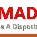 Accettazione MAD – Domande di messa a disposizione a.s. 2020/2021